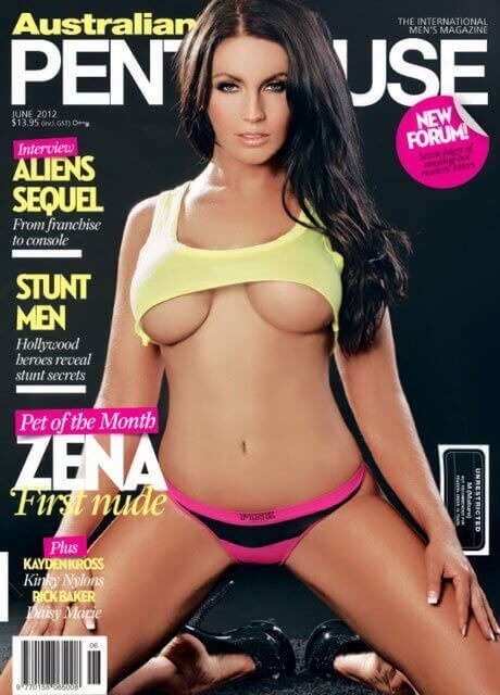 zena sydney stripper 1