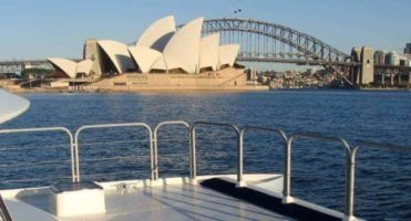 planning your sydney harbour party cruise 1