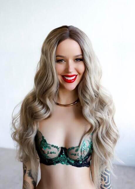 blair melbourne stripper10